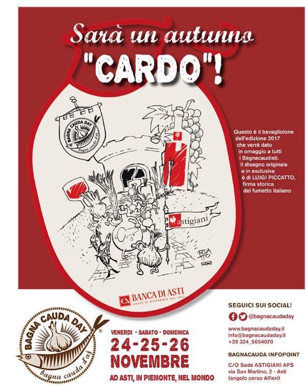 Pro Loco Montemagno 2016
